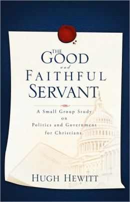 The Good And Faithful Servant