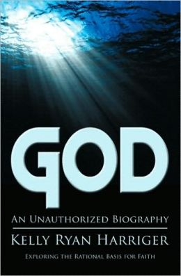 God: An Unauthorized Biography