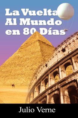 La Vuelta Al Mundo En 80 Dias