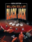 Book Cover Image. Title: Million Dollar Blackjack, Author: Ken Uston