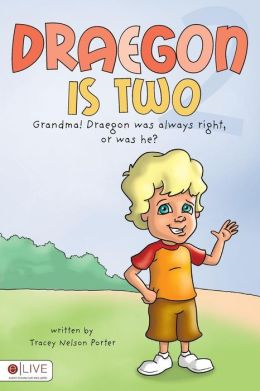 Draegon is Two