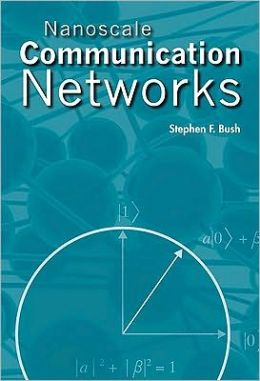 Nanoscale Communication Networks