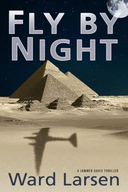 Fly by Night: A Jammer Davis Thriller