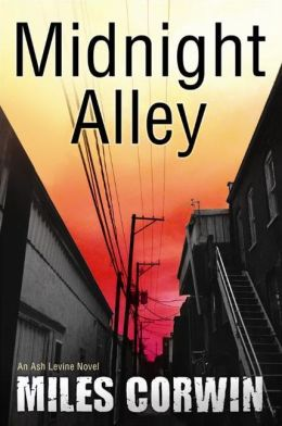 Midnight Alley (Ash Levine Series #2)