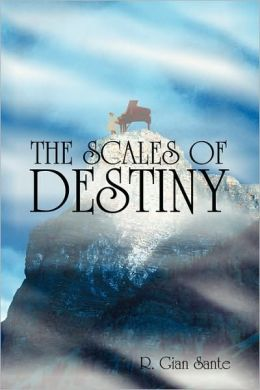 The Scales Of Destiny