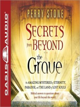 Secrets from Beyond the Grave