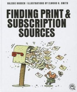 Print and Subscription Sources