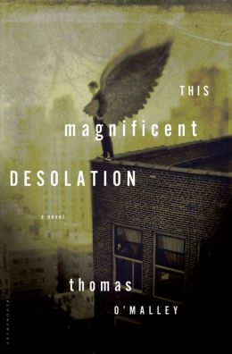 This Magnificent Desolation: A Novel