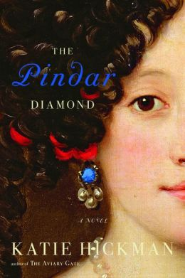 The Pindar Diamond: A Novel
