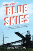 Book Cover Image. Title: Nothin' But Blue Skies:  The Heyday, Hard Times, and Hopes of America's Industrial Heartland, Author: Edward McClelland