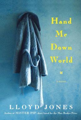 Hand Me Down World