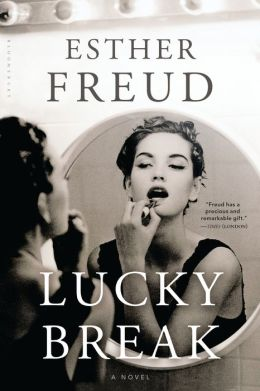 Lucky Break: A Novel