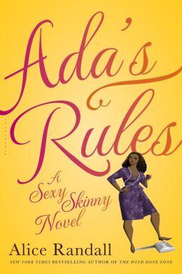 Ada's Rules: A Sexy Skinny Novel