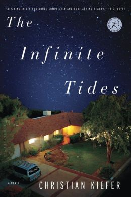 The Infinite Tides: A Novel