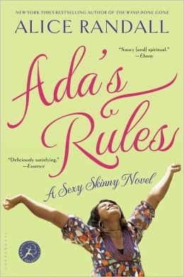 Ada's Rules: A Sexy Skinny Novel