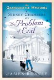 Book Cover Image. Title: Sidney Chambers and the Problem of Evil, Author: James Runcie