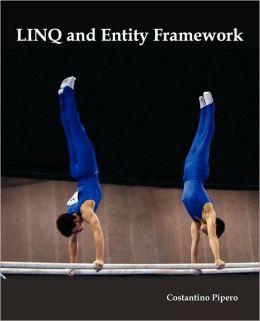 Linq And Entity Framework