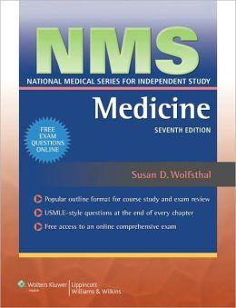 NMS Medicine
