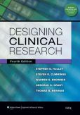 Book Cover Image. Title: Designing Clinical Research, Author: Steven R Cummings