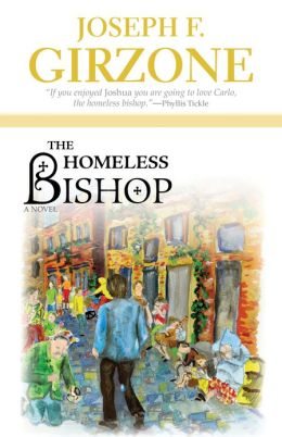 The Homeless Bishop: A Novel