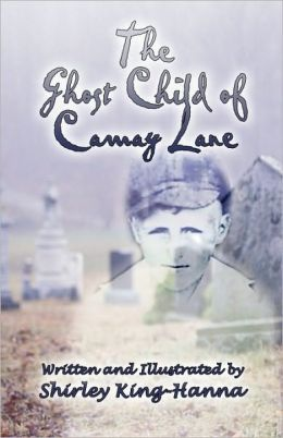 The Ghost Child Of Camay Lane