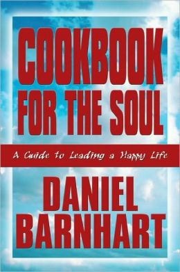 Cookbook For The Soul