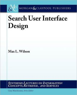 Search User Interface