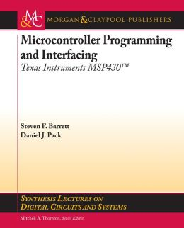 Microcontroller Programming And Interfacing
