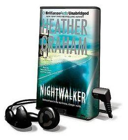 Nightwalker [With Earbuds]