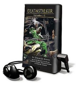 Deathstalker (Episodes 1-5)