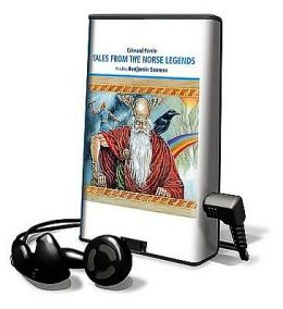 Tales from the Norse Legends [With Earbuds]