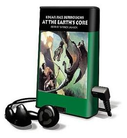 At the Earth's Core [With Earbuds]