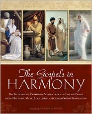 Gospels in Harmony