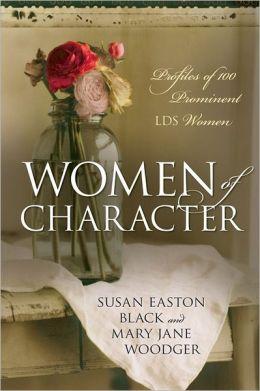 Women of Character