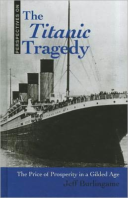 The Titanic Tragedy
