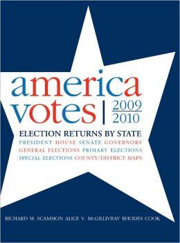 America Votes 29