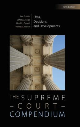 The Supreme Court Compendium