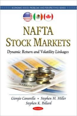 NAFTA Stock Markets: Dynamic Return and Volatility Linkages