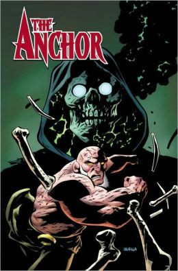 The Anchor Volume 1: Five Furies