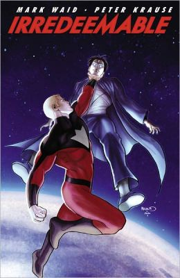 Irredeemable, Volume 5