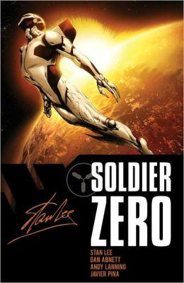Soldier Zero Volume 2