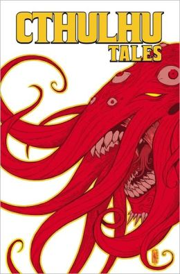 Cthulhu Tales Omnibus: Madness