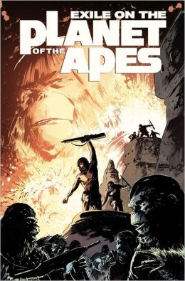 Exile on the Planet of the Apes