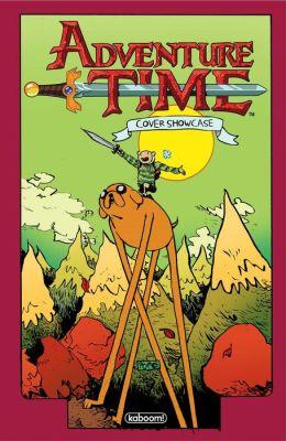 Adventure Time Eye Candy Vol. 1