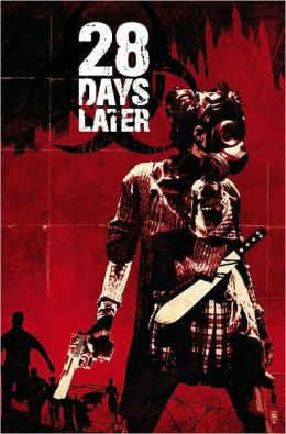 28 Days Later Vol 1: London Calling