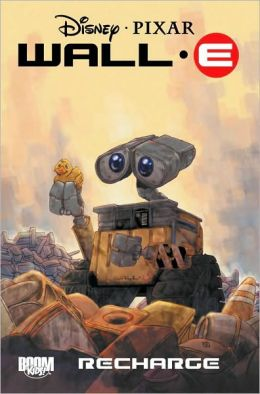 Wall-E: Recharge