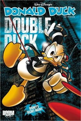 Donald Duck and Friends: Double Duck, Volume 2
