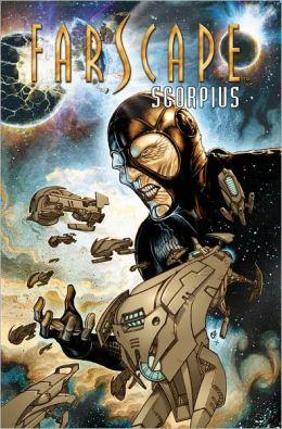 Farscape Scorpius Volume 2
