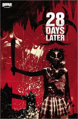 28 Days Later Volume 2: Bend in the Road
