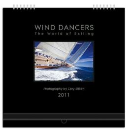 2011 Wind Dancers Gallery Series Wall Calendar